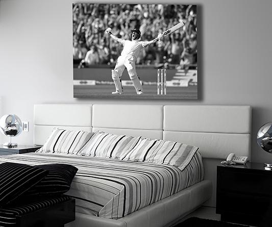 Cricket Canvas Prints
