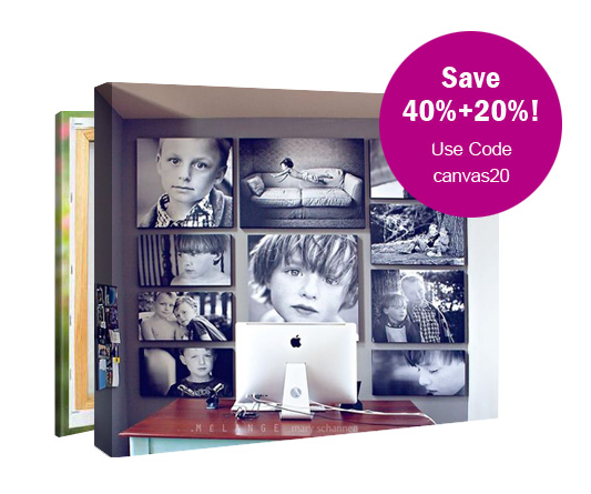 Snap Chat Canvas Prints